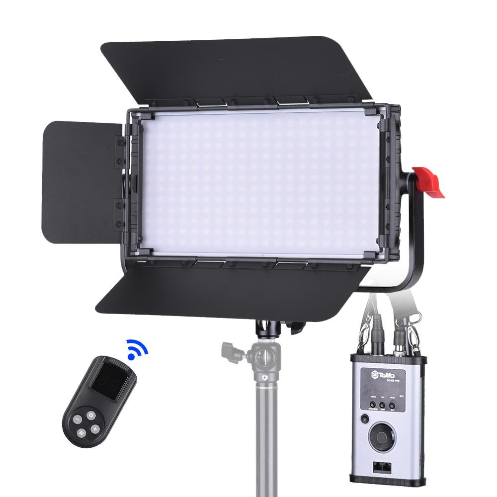LED панель Tolifo GK-60B PRO